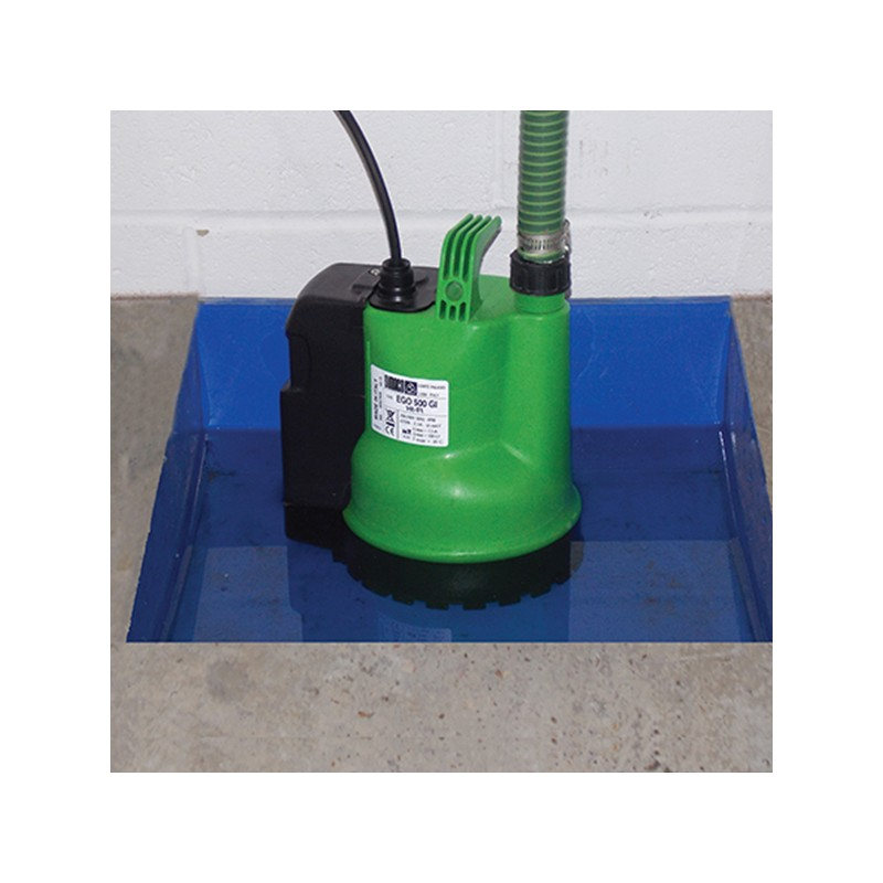 170 Ltr Min Submersible Drainage Pump Dual Control Switch